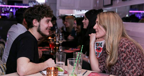 Fun Speed Dating Events London