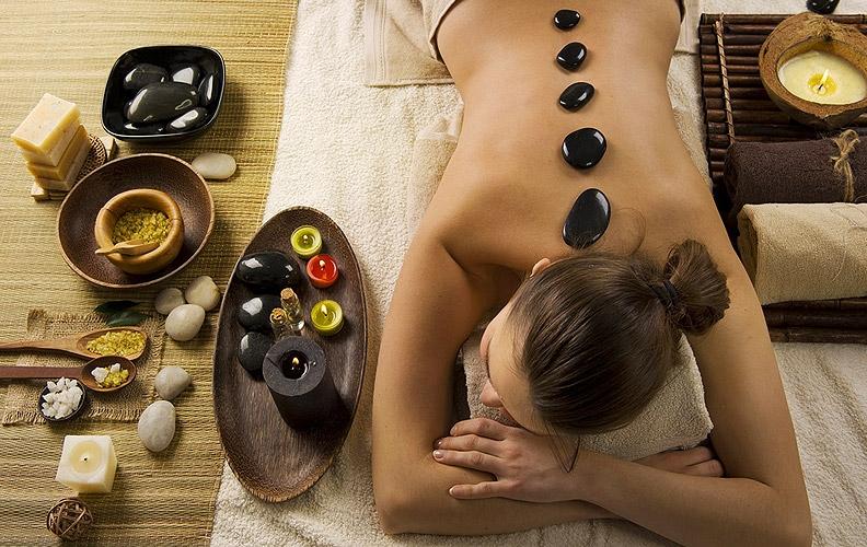 Maine Thai Massage