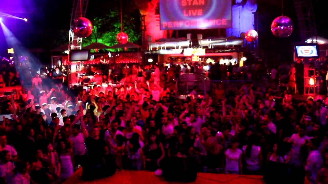 Club In Antalya Turkey Gay