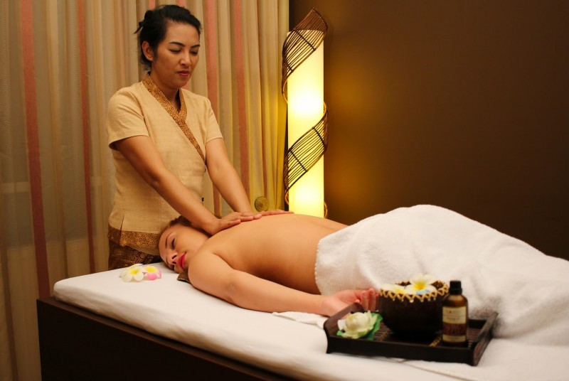 Massage Thai Western Slope Smiles