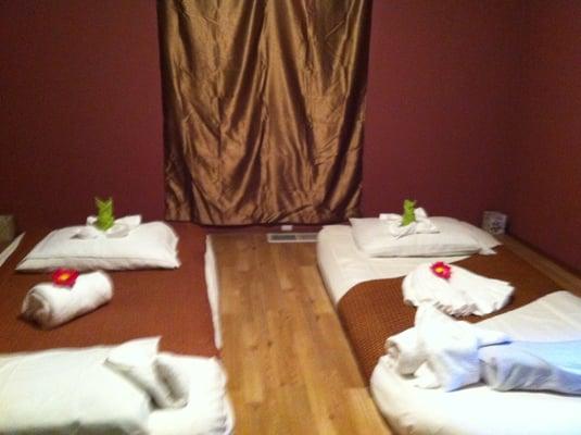 Highwsy Cruz Massage Santa Thai