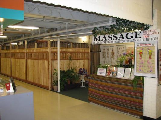 Daejeon Thai Massage Tacoma Pension