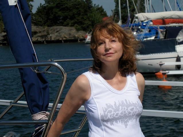 Spanish Divorced Woman Seeking Man In Calgary
