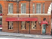 Club Chatterbox London Strip Lutilisateur