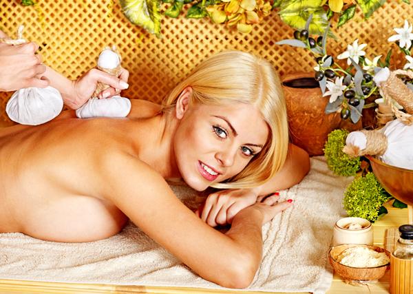 Princess Parlors Massage Team Vienna