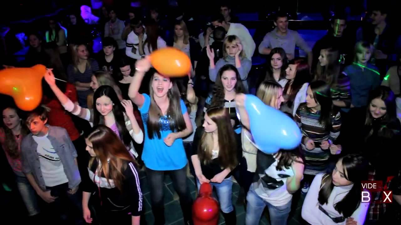 Strip Club In Minsk Belarus
