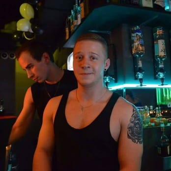Gay Sauna Labyrint Praha Prague Kingcity