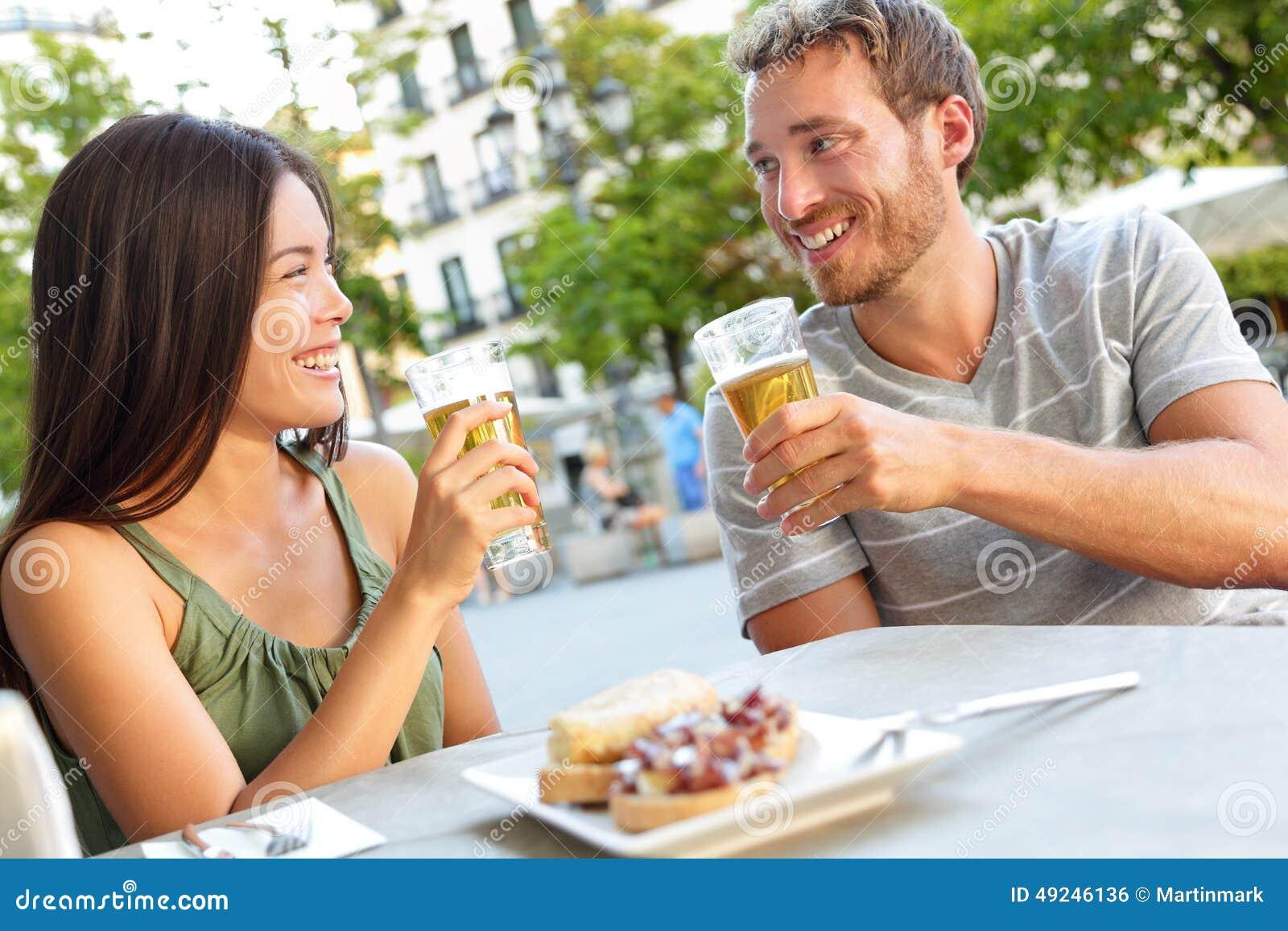 Valladolid Dating Spanish Drinks Hookup