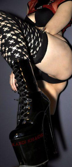 Kitchener-waterloo Escort Girls Goth